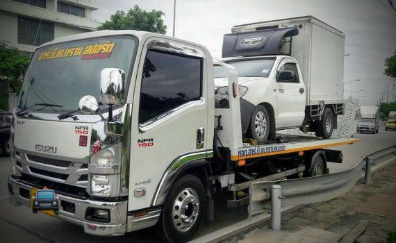 หจก.อาร์.บี.เค.ทรานสปอร์ต RBK-TRANSPORT รถสไลด์เชียงใหม่ รถยกเชียงใหม่ พร้อมให้บริการช่วยเหลือฉุกเฉิน รถทุกชนิดตลอด 24 ชม.